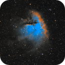 NGC281 HST,                                Sergiy_Vakulenko