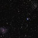 Fireworks plus cluster,                                allanv28