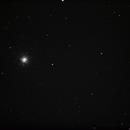 Messier 3,                                Antonio Dalle Luche