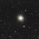 M13-Ammasso Globulare di Ercole,                                Carlo Rosina Torrero