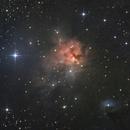 NGC1579 2017 northern trifid nebula,                                antares47110815