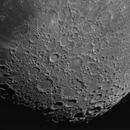 2021/03/24 Moon Impression @ 64% Illumination,                                G400