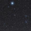 Constellation de la Lyre,                                Philastro