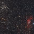 ngc7635-m52,                                Albert Paluet