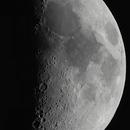 moon mosaic,                                John van Nerum