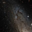 NGC 206,                                leeasle