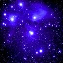 Celestial Subaru,                                Steve Lantz