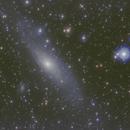 M31,                                GreatAttractor