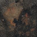NGC7000 + IC5070 widefield,                                Ulli_K