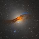 Centaurus A,                                Jason Wiscovitch