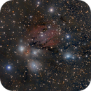Ngc 2170 UGATZA and me.,                                Mikel Castander