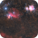 Orion,                                U-ranus