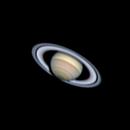 Saturn,                                Bryan He