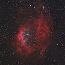 Lower's Nebula,                                Clem