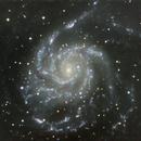 M101,                                Juan Antonio Sanc...
