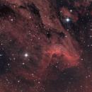 IC5070 - Le Pélican,                                Christophe