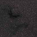 Barnard's E Nebula,                                sky-watcher (johny)