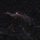 NGC6960 HaRGB,                                bigol