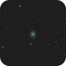 Galaxy NGC1232,                                Kevin Parker