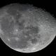 Moon May 18, 2014,                                Jesús Piñeiro V.