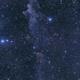 Witch Head Nebula,                                thakursam