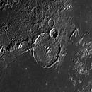 Gassendi - 20210223 - Celestron C6,                                altazastro