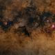 Wide field Sagittario,                    Ric