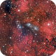 NGC 6914 Region,                                JimD