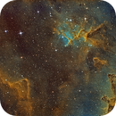 Melotte 15,                                Jeroen Moonen
