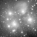 Messier 45,                                Teagan Grable