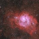 M8,                                U-ranus