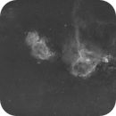 heart and soul shaped hydrogen clouds,                                  gabriel