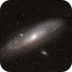 M31,                                Jean-Pierre Bertrand