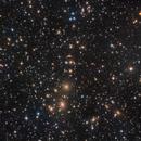 Perseus cluster,                                Kang Yao
