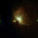 M42 Orion LRGB,                                Salva58