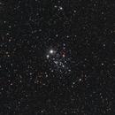 NGC 457,                                Marc Ricard