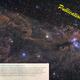Corona Australis Wide field  - NGC6726,                                Arnaud Peel