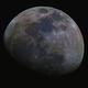 Mineral moon,                                Marco Prelini