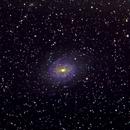 NGC 6744,                                morrienz