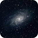 M33 Triangulum Galaxy,                                timmcq1