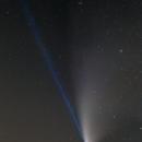Comet C / 2020 F3 NEOWISE,                                Łukasz Żak