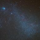 Small magellanic cloud,                                Andreas Reifke