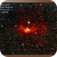 NGC 7635- Bubble Nebula,                                scott