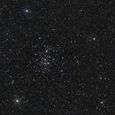 M44 - Beehive Cluster,                                Astro-Wene
