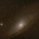Andromeda (M31),                                Jens Hartmann