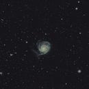 M101,                                Steve Gallenson