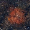 A Challenging Object,                                Edoardo Luca Radice (Astroedo)