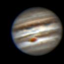 Jupiter,                                Maxime Delin