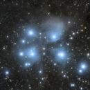 Plejaden M45,                                Ralf Horn