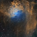 Flaming Star Narrowband,                                julianr